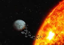 sun is gone-crystalline